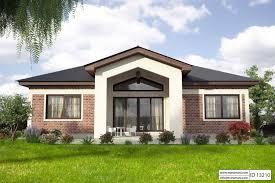 3 Bedroom House Plan   ID 13210