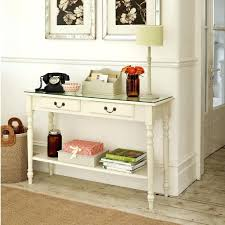 console ikea tables for little delights to your room design entryway with  extensible bois table blanche