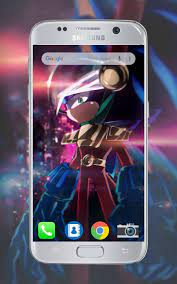 HD Wallpaper For Sonic for Android ...