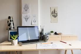 Graphic Designer At Desk Desk Setup Of A Graphic Designer By Boris Jovanovic