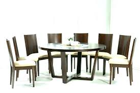 round table with 6 chairs round kitchen table sets for 6 white round dining table for