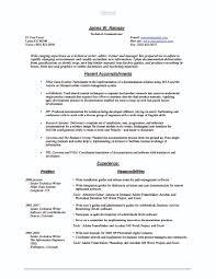 Technical Communicator Resume Sample