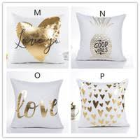 Discount Gold Decorative <b>Pillows</b> | Decorative Throw <b>Pillows</b> Gold ...