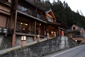 Akiu Onsen Hotel Hananoyu Ink And Onsen How To Enjoy Hot Springs If You Have Tattoos