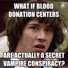 conspiracy keanu memes   quickmeme via Relatably.com