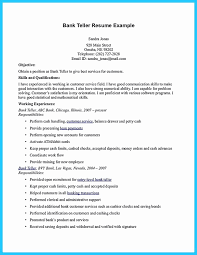 39 Inspirational Banking Resume Format For Experienced