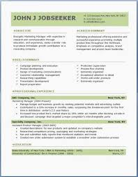 Objective Summary Example Resume Summary Examples Munication ...