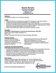 Resume For Food Server Expert Banquet Server Resume Guides You Definitely Need Food Server