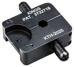 Kings Kth 2025 Crimp Die For Kings 2065 11 9 Bnc Connectors