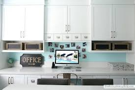 craft room office reveal bydawnnicolecom. contemporary craft room office reveal bydawnnicolecom image for and ikea combination on perfect design