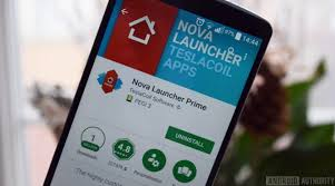 15 best Android launcher apps of 2018