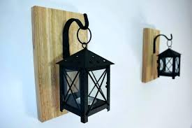 wall candle branch wall candle holder