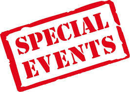 Image result for special events