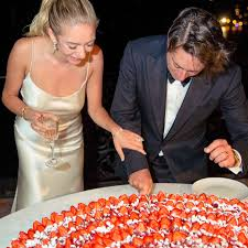 Whitney wolfe is no longer swiping. Bumble App Founder Whitney Wolfe S Epic Wedding In Positano Italy