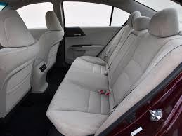 2016 honda accord sedan lx 4dr sedan interior 1