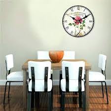 big clock wall decor li room cook ping large decorative round clocks best ideas on cl