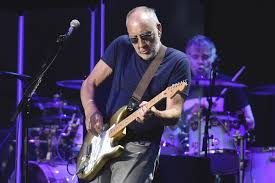<b>Pete Townshend</b>: Guitar's Possibilities Are 'Literally Exhausted'