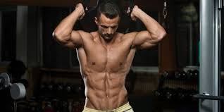 tricep workout to build lean muscular