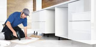 White Kitchen Cupboard Designs