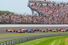Indianapolis Motor Speedway Seating Chart Seatgeek