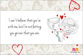 Cute Love Quotes For Her Enchanting 48 Sugary Sweet Cute Love Quotes For Her