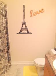 Bed And Bath Decorating Paris Bathroom Decor Bathroom Design Ideas