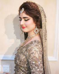 new bridal hairstyles and trends 2016 asian bridal makeup and hairstyle shanila s corner
