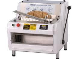 bread machine sliced bread deli slicers bakery baking