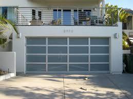 E Door Glass Garage Door White Floor Wonderful Outdoor Living Space And  Best Awesome