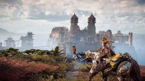horizon zero dawn file size horizon zero dawn pre load now live download size and unlock times