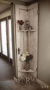 how to repurpose furniture. DIY Door To Shelves | Repurposed Furniture Projects In Time For Father\u0027s Day How Repurpose
