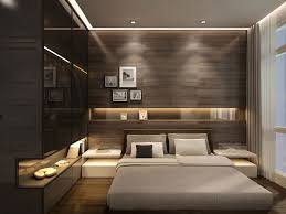 Modern Designs For Bedrooms Un Dormitor In Care S A Optat Pentru Un Decor Modern In Care