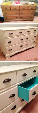 Best Painted Drawers Ideas On Pinterest Brown Chest Of And Q Oxford Design  Frightening