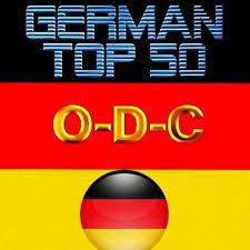 German Top 50 Official Dance Charts 07 September 2018