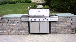 Outdoor Kitchen Grill Reviews