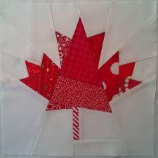 May Bee Adventurous: Maple Leaf Foundation paper piecing block ... & IMG_1533 IMG_1555 Adamdwight.com