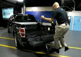 MyFordDreams: Chevy ads making fun of F-150's tailgate step backfire?