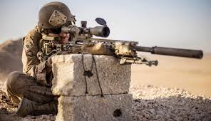 Marine Corps Scout Sniper The Sniper Shortfall Why The Corps Could Lose Its Next Urban Fight