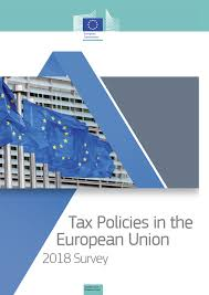 Tax Supported Safety Nets Chart Answers Tax Policies In The European Union