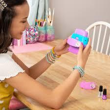 cool maker go glam nail ster nail