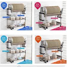 dual use furniture. Stainless Steel Dish Rack B (Dual Use- Screw And Hang On Walls!!), Home Appliances Carousell Dual Use Furniture