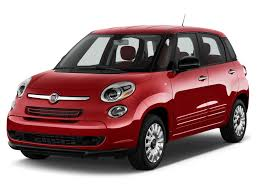 2015 FIAT 500L Review, Ratings, Specs, Prices, and Photos - The ...