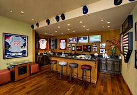Eclectic Basement by Scottsdale Interior Designers & Decorators VM Concept  Interior Design Studio