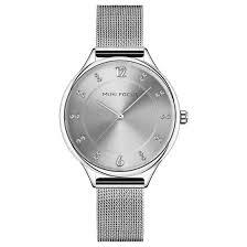 Shop <b>MINI FOCUS</b> Fashion Luxury Stainless Steel <b>Women Watches</b> ...