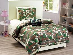 military camouflage bedding sets mk collection 6 pc kids teens twin size tank army camouflage military green brown beige light brown comforter and sheet