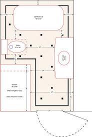 55 Best Bathroom Ideas Images On Pinterest Bathroom Bathrooms Walk In Shower  Plans