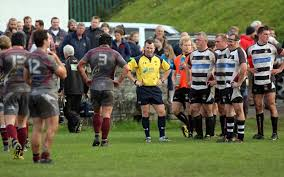 club rugby is thriving throughout the country