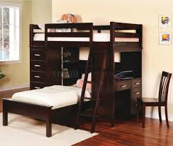 Bunk Beds With Desks | Homesfeed Regarding Bunk Beds With Desk (View 8 of 15