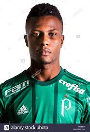 Brasilianischen Fußball-Liga Serie A 2018/(Sociedade Esportiva Palmeiras) - Pedro  Henrique de Oliveira Correia 'Pedrao' Stockfotografie - Alamy