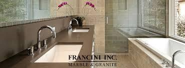 the bathroom backsplash our newest obsession granite boise